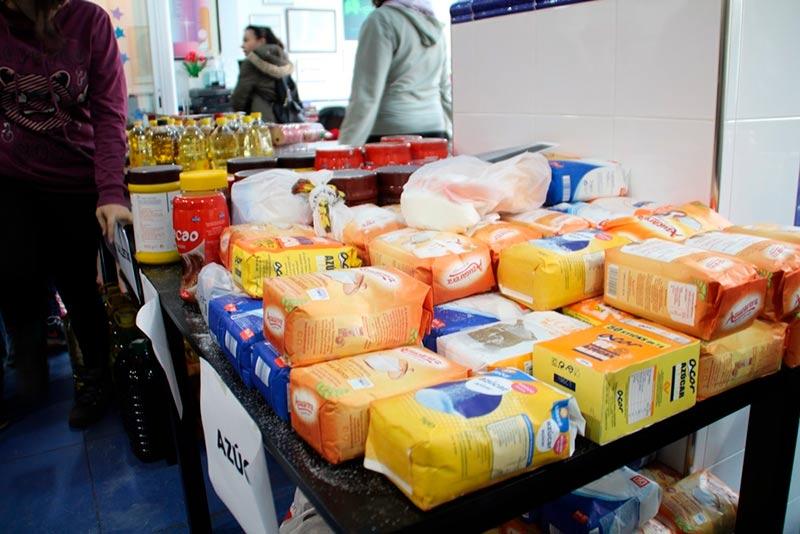 El Comedor de los Pobres necesita voluntarios.