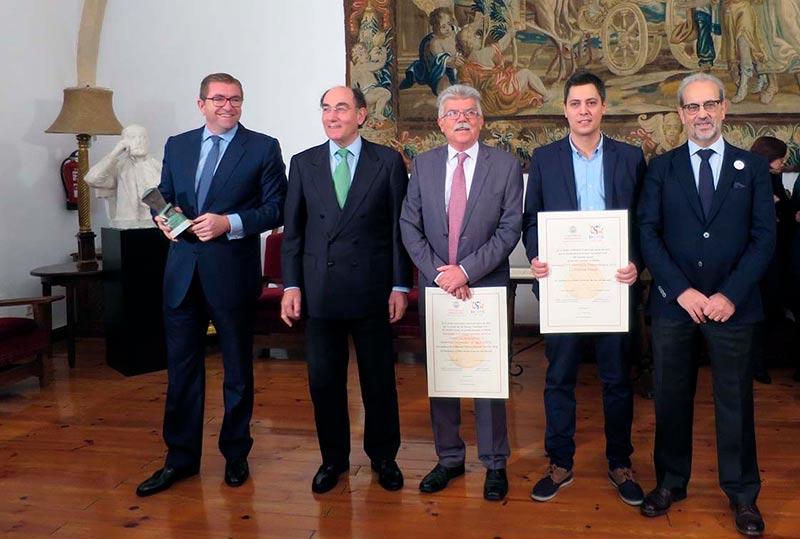 """La Universidad entrega los Premios """"Sociedad Civil"""""""