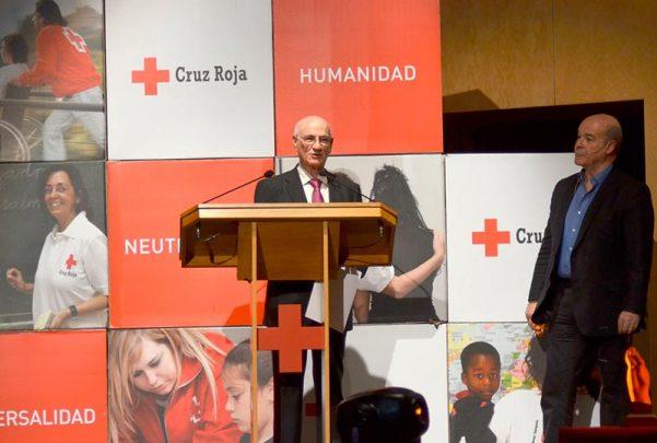 cruz roja premios solidarios