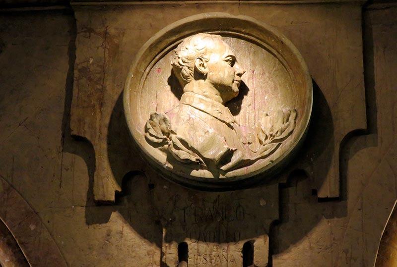 medallon franco