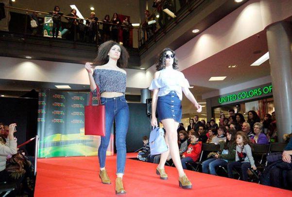 Desfile moda El Tormes 9