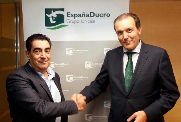 EspañaDuero y CES