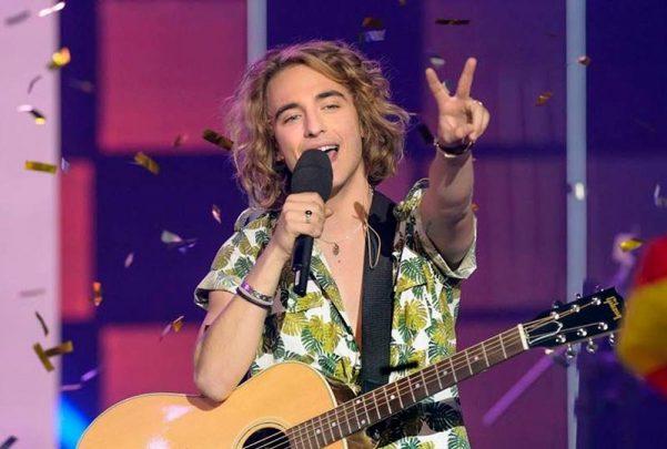 eurovision manel navarro