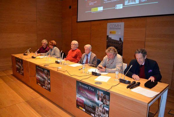 franquismo guerra civil centro documental memoria historica