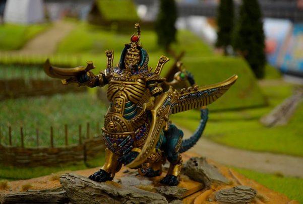 miniaturas estrategia shogun rol 3