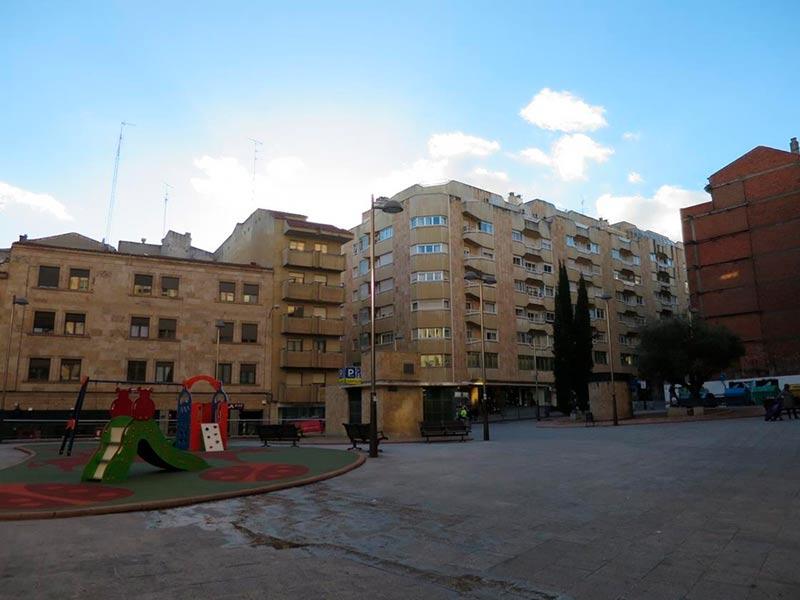 plaza campillo