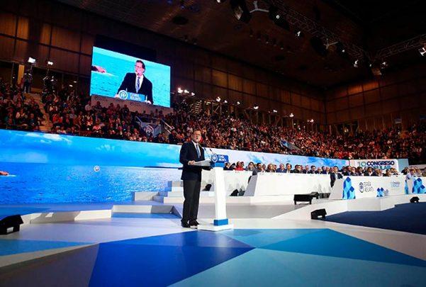 pp congreso rajoy foto pp