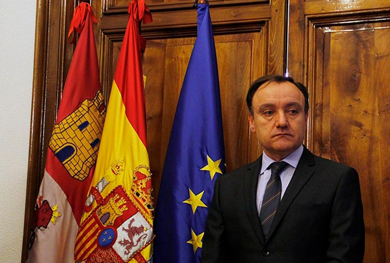 subdelegado gobierno antonio andres laso 2