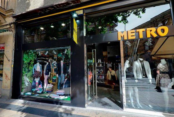 tienda metro maria auxiliadora