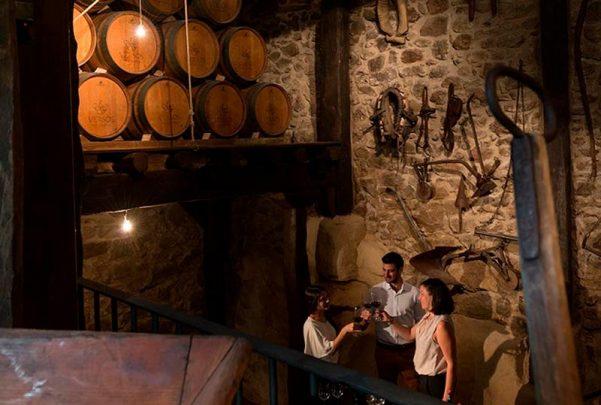 Turismo Salamanca Bodega Restaurante San Martin-9