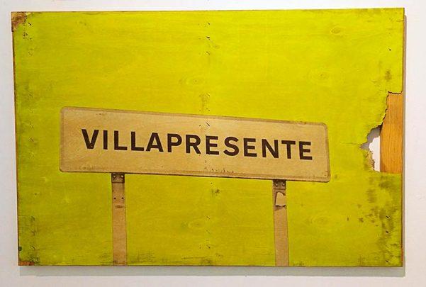 villapresente web Juan Gil Segovia