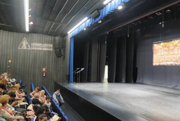 teatro juan del enzina