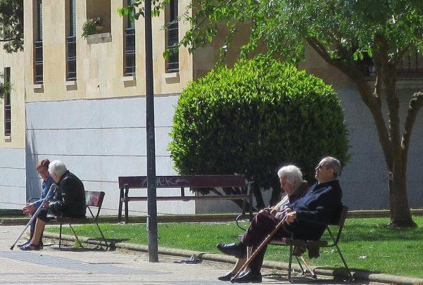 gente mayores demografia poblacion censo padron envejecimiento 2