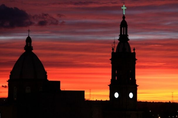 La otra Salamanca en México