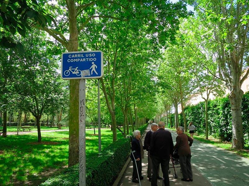 mayores parque jesuitas