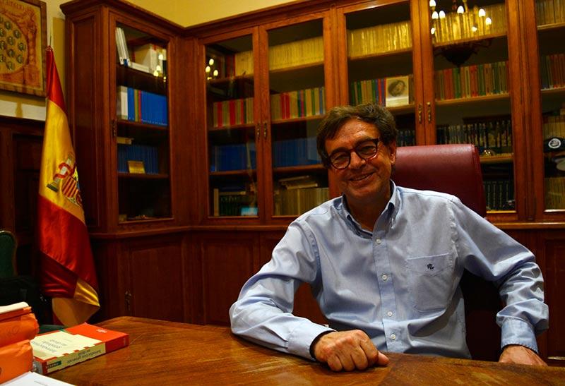 José Ramón González Clavijo 5.