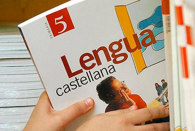libros texto colegio escolar