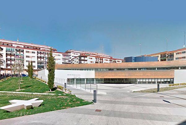 plaza trujillo centro cultural