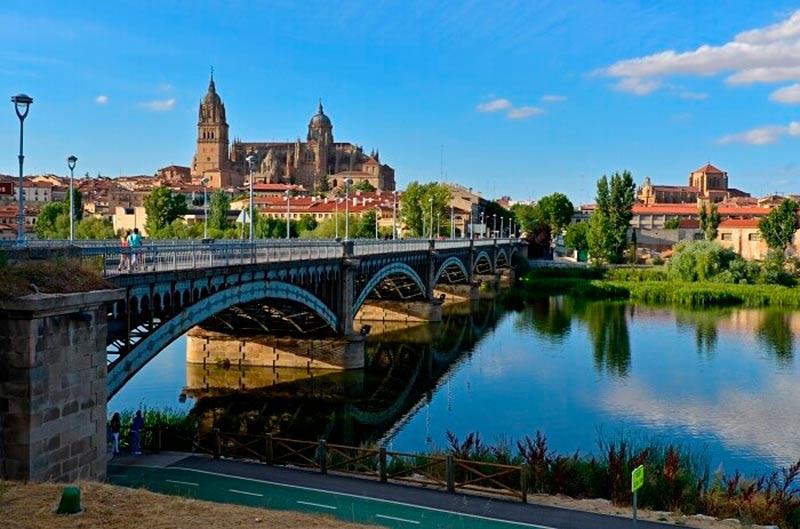¿Qué ver en Salamanca en un día?