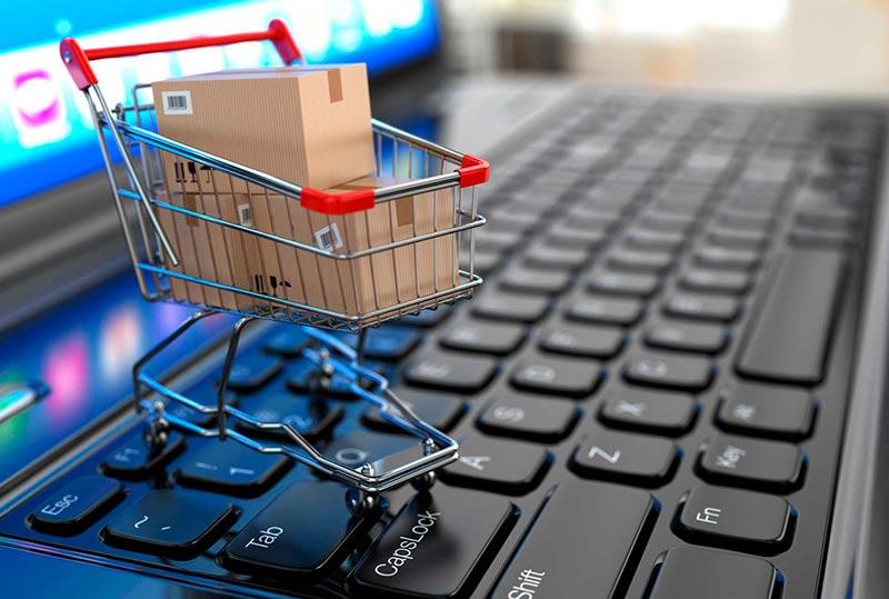 tienda online ecomerce