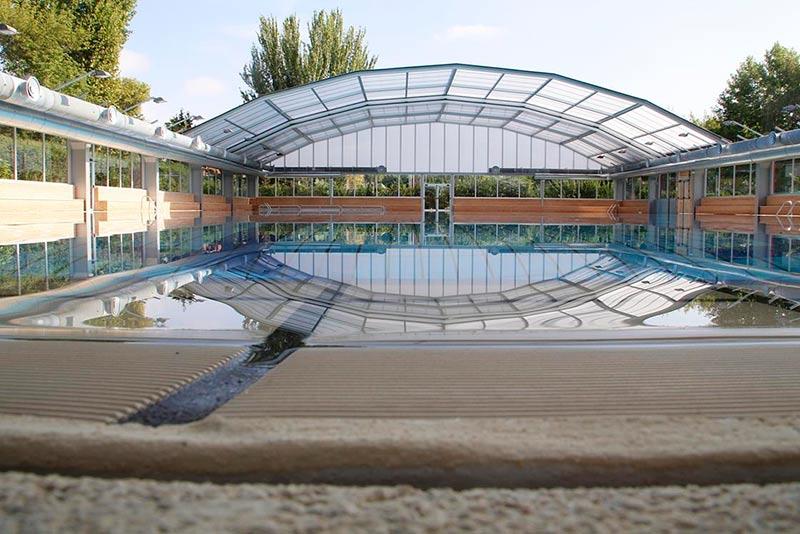 piscina garrido