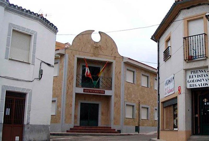 villoruela ayuntamiento