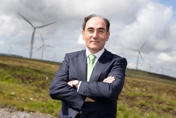 Iberdrola realizará una 'mega-inversión' en Francia destinada a las energias renovables
