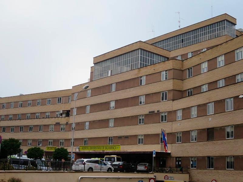 hospital nov 17
