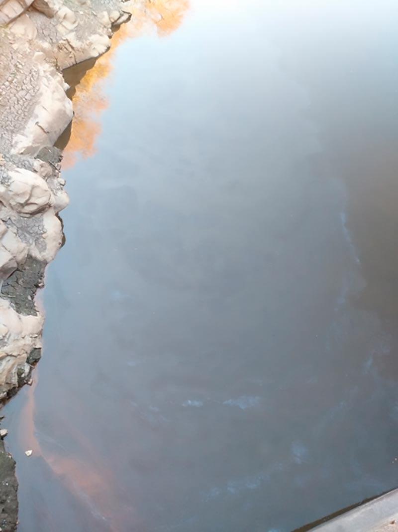 vertido rio riofrio 3