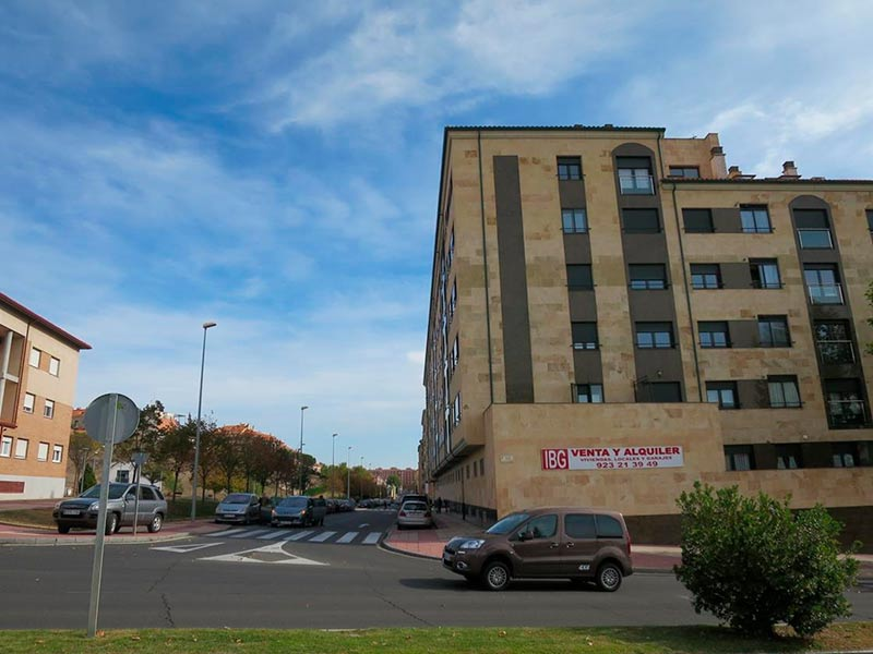 vivienda pisos venta alquiler ibi