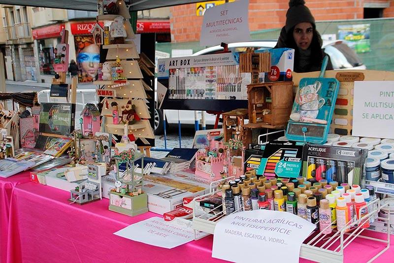 zoes mercado navideño barrio oeste 1