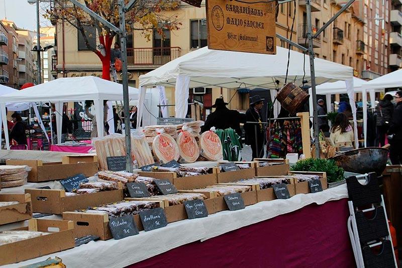 zoes mercado navideño barrio oeste 2