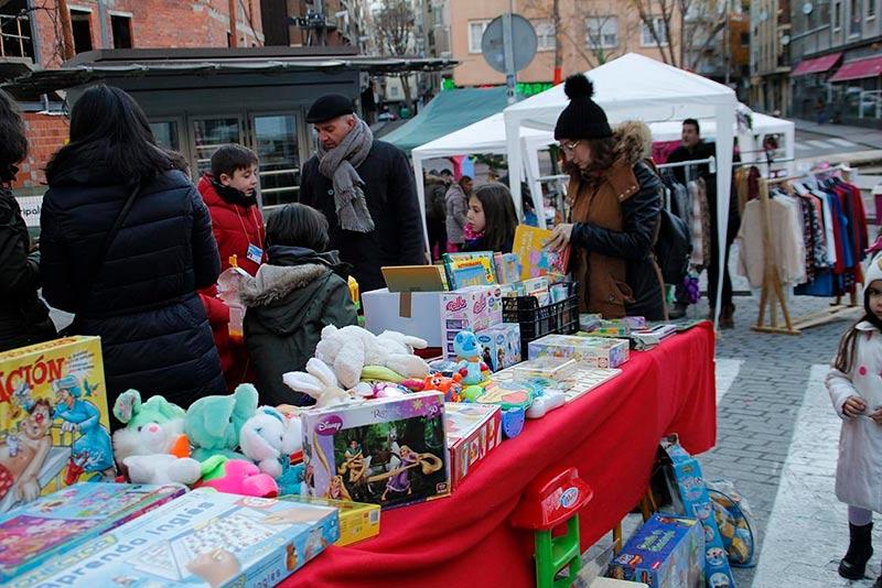 zoes mercado navideño barrio oeste 8