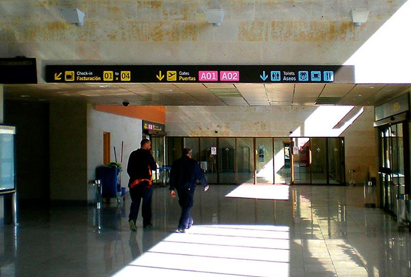 aeropuerto matacan