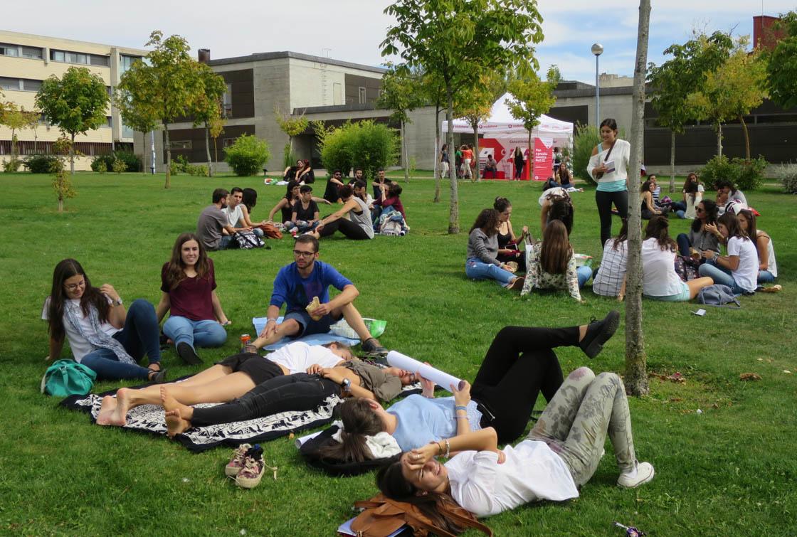 estudiantes usal universidad