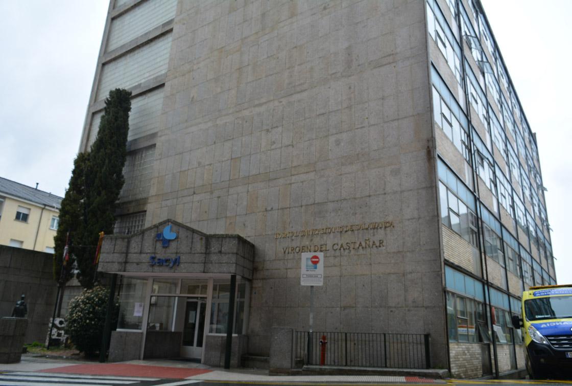 HOSPITAL VIRGEN DEL CASTAÑAR