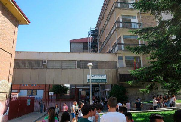 instituto martinez uribarri