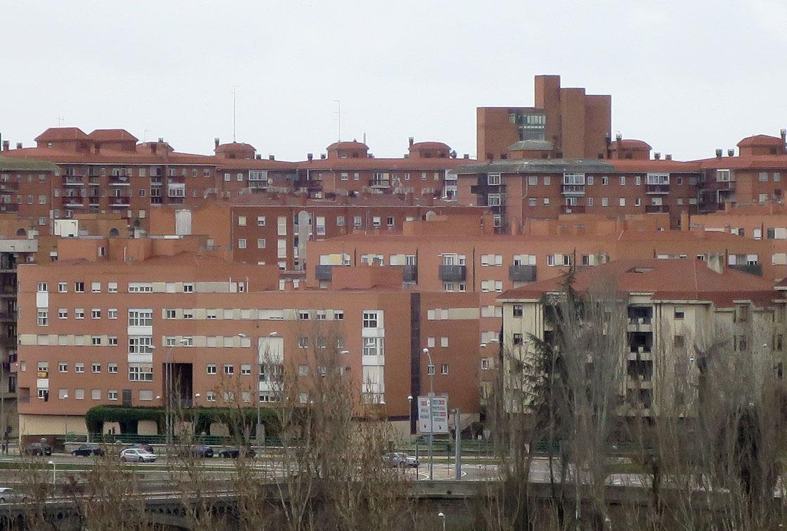 barrio san jose vivienda