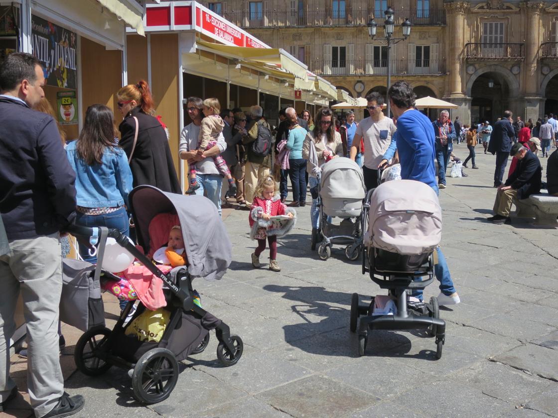 bebes recien nacidos natalidad demografia 2