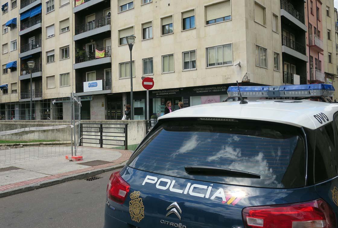 sede pp policia