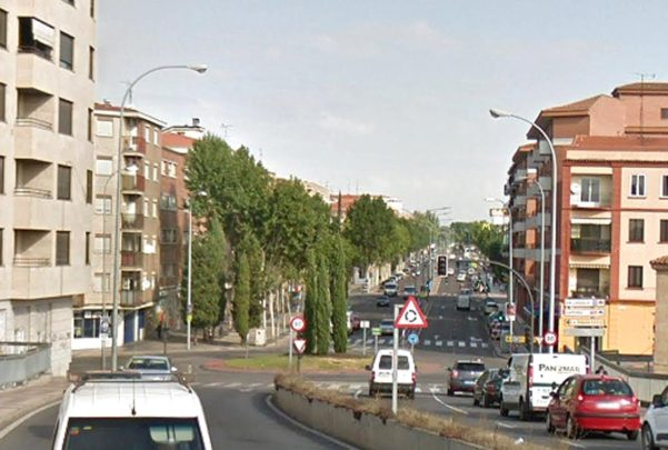 avenida cipreses