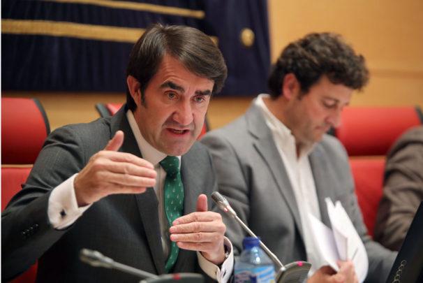 Juan Carlos Suárez-Quiñones, ICAL