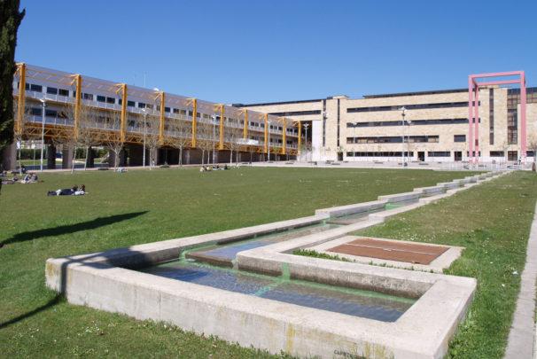 Campus Unamuno.