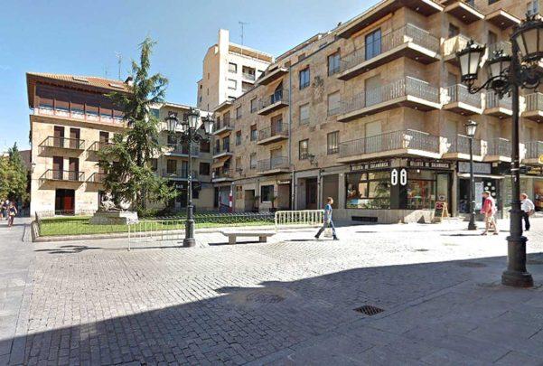 plaza de monterrey