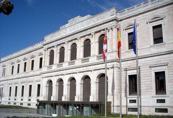 Tribunal Superior de Justicia de Castilla y León.