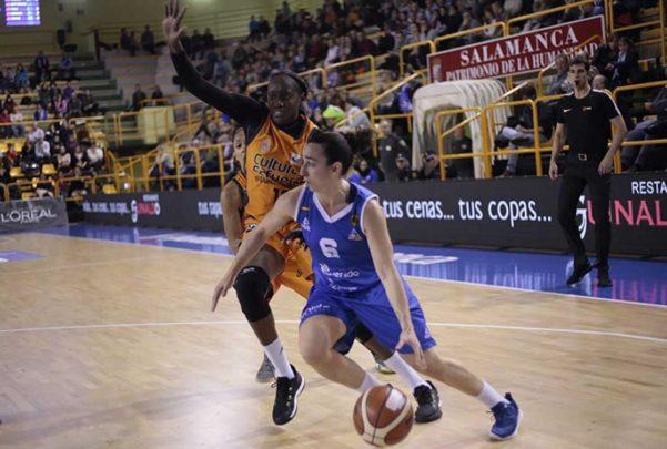 avenida valencia basket