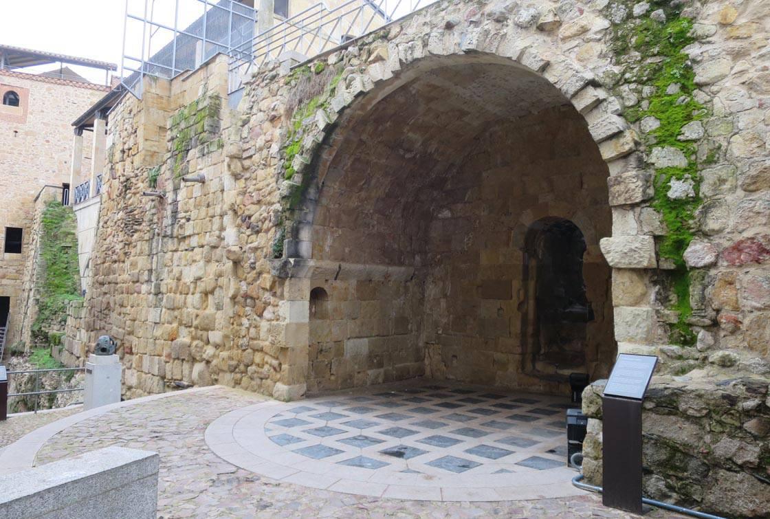 cueva salamanca