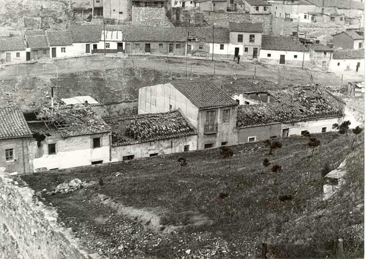 Una ciudad con muchos barrios - La Crónica de Salamanca
