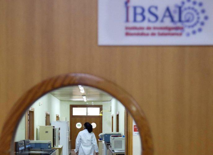 Instalaciones del IBSAL. Foto. David Arranz. ICAL.