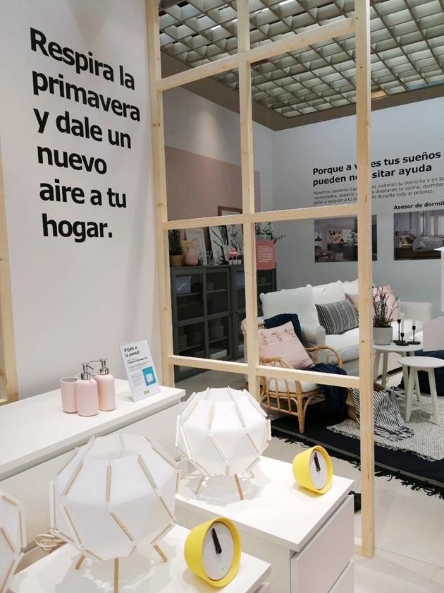 Ikea en El Tormes
